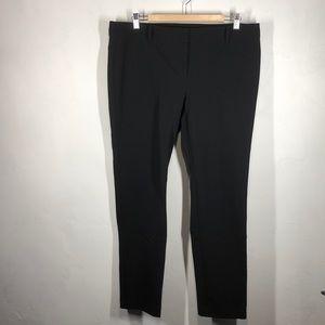 Ann Taylor black dress pants size 14